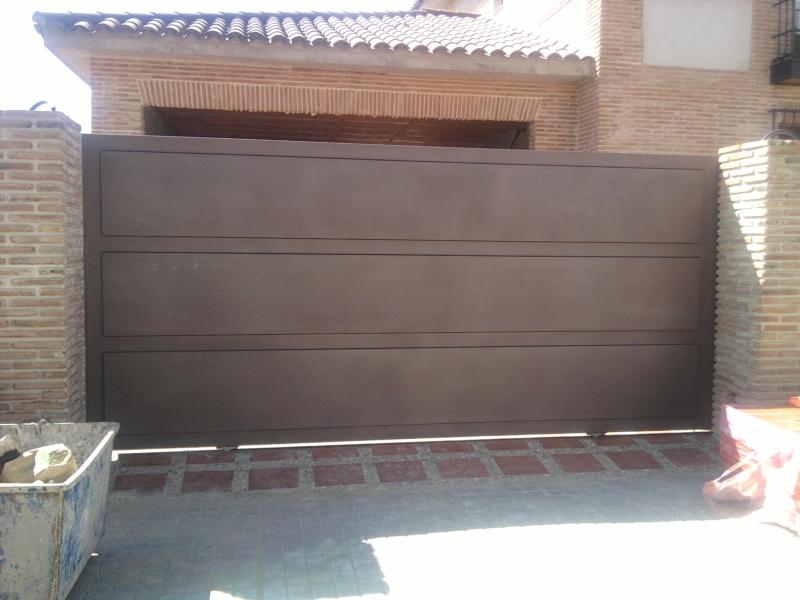 Puertas 7